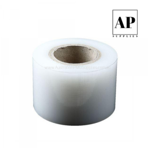 Barrier Film/Tape (1200 sheets) – Clear
