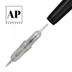 safety membrane cartridge