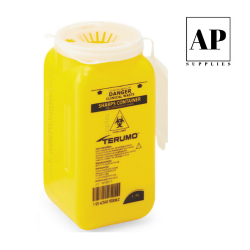 sharps container 1