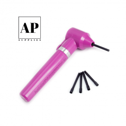 pigment mixer pink 1