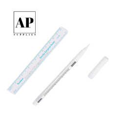 white surgical marker 1