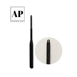 eyelash eyebrow applicator stick