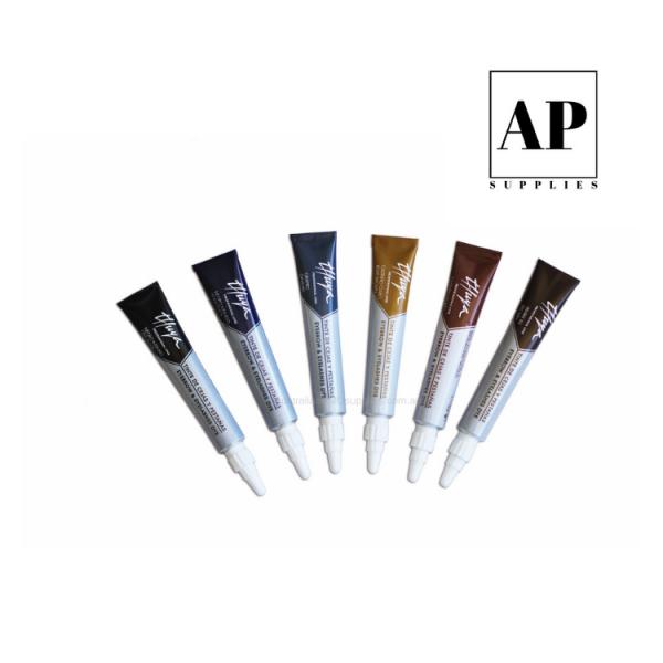 THUYA Professional Tints (Colour Selection)